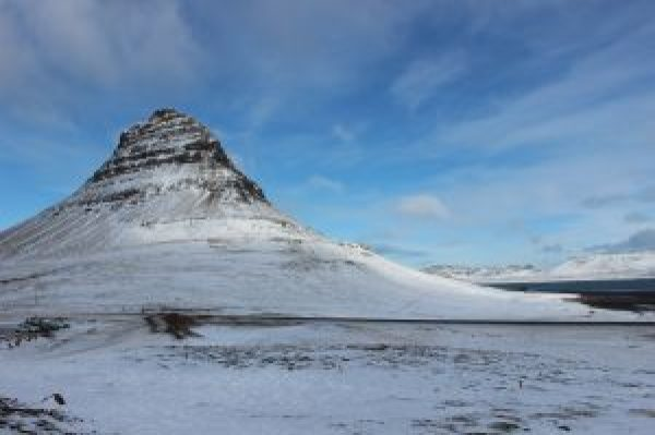Iceland 5 Days itinerary