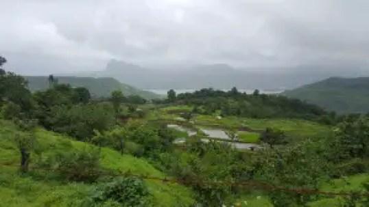 Lonavala - Best weekend getaways from Mumbai