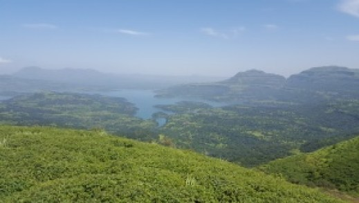 Harishchandragad - Best weekend getaways from Mumbai