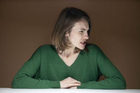 Short tempered and easily irritated - signs your job is killing you
