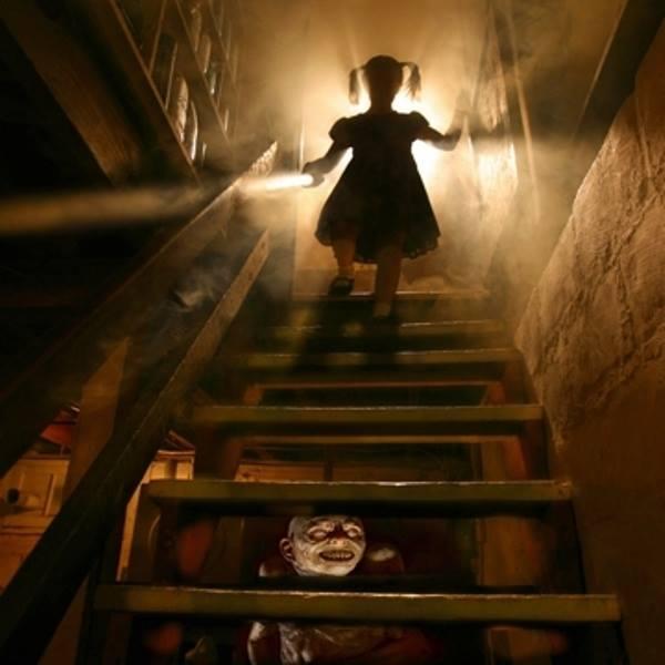 2016 Indie Horror Film Festival