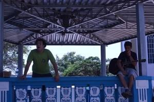 Santa Clara Eco Resort Recreação