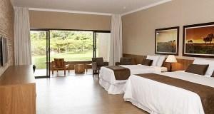 Santa Clara Eco resort - Apartamento