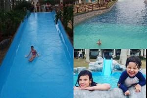 Mavsa Resort Piscinas