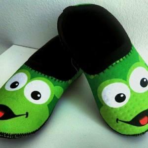 sapatilhas antiderrapantes
