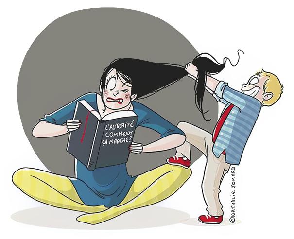 ilustração Nathalie Jomard
