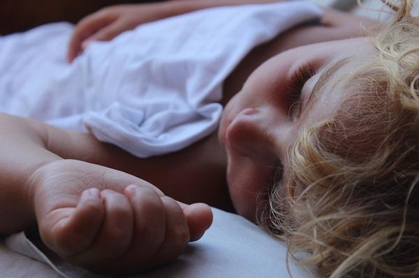 pode dormir após uma queda