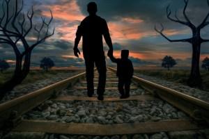 abuso contra criança