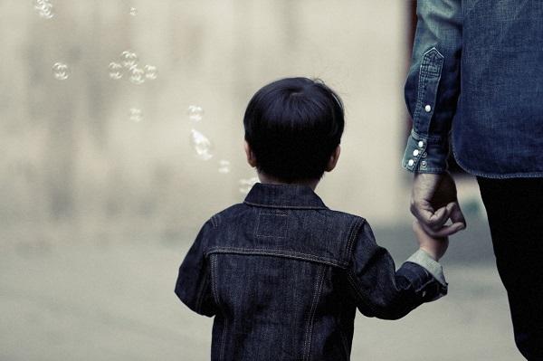 pais separados