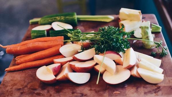 dicas para fazer seus filhos comerem vegetais