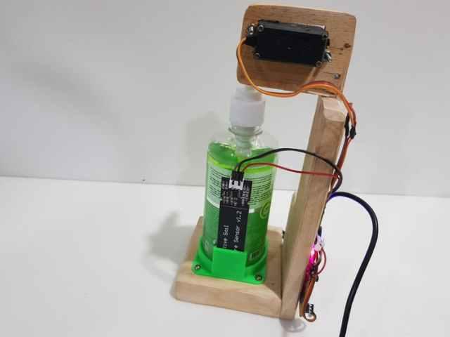 smart sanitizer pic 4