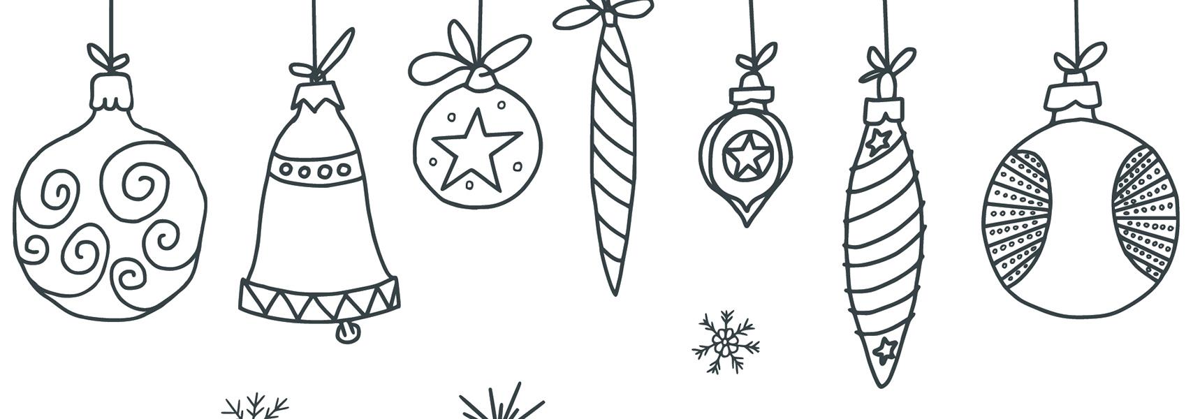 Patrones, artigianato, disegni da colorare, tela, colori, disegni di alberi,. Disegni Di Natale Da Colorare Bellissimi Babbo Natale Albero Calza