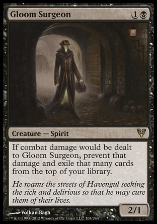 Gloom Surgeon
