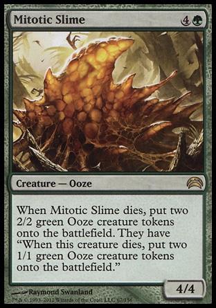 mitotic slime