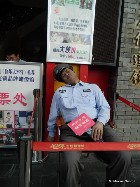 Yangshou China