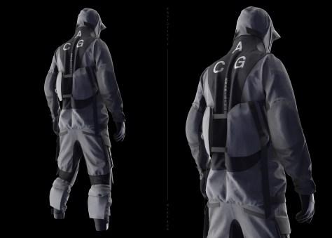 janis sne nike acg 3d fashion