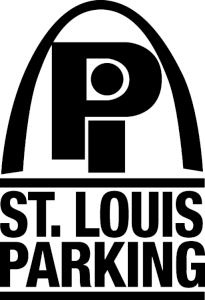 St. Louis Parking Company Logo