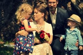 Familienrealität