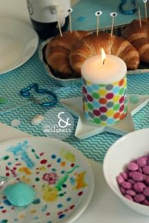 0527-6275 Happy Birthday Kerze saum&seligkeit