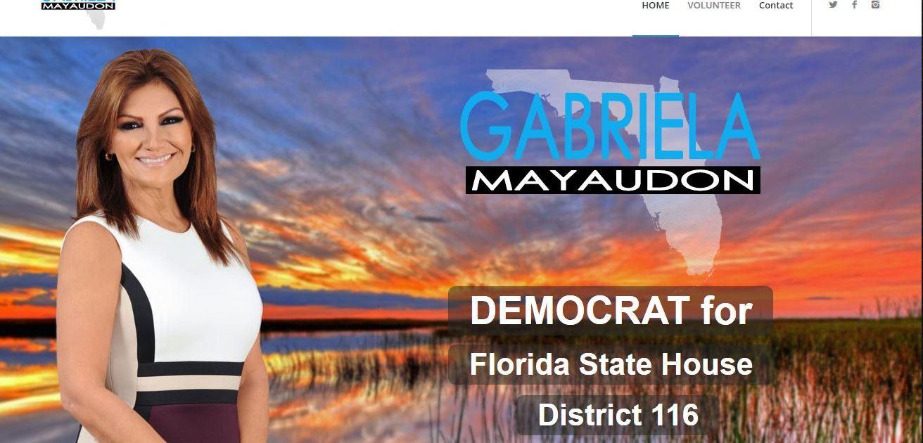 Politics - State Candidate