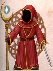 Wizard Model Official Magickapedia