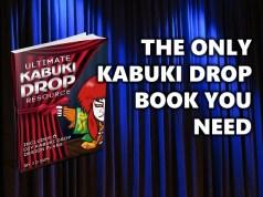 kabuki-drop-book