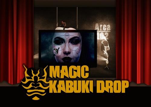 kabuki-drop