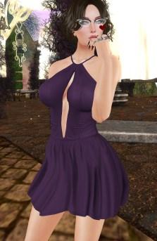 Feb Tee*fy: Haily Dress