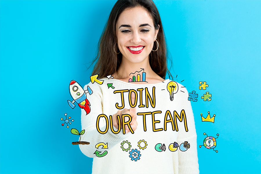 Join Magic Life. Experienced Support Worker. Apply today