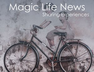 Magic Life Newsletter May 2021