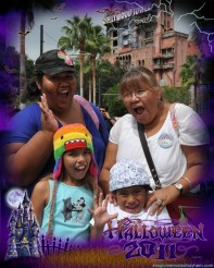 Tower of Terror PhotoPass Photos