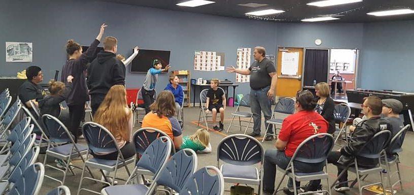 2021 Fall Workshops