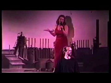 1998 Nothing But Gershwin - Sam And Delilah