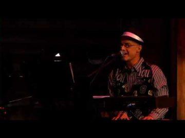 2012 A Night At Nick's - Piano Man