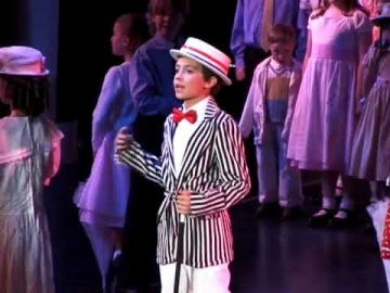 2008 Stand By Me Act 1 - Supercalifragilisticexpialidocious