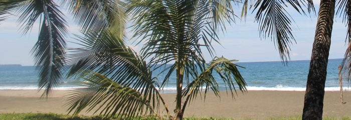 beach rental