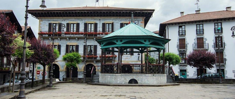 Lesaka, pueblos más bonitos de Navarra_ClickTrip