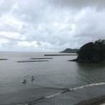 西伊豆の景色