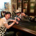 神戸のマジックバー THE STING(ザ スティング)