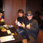10月23日(月)大井町クエッションで懇親会&レクチャー会開催!