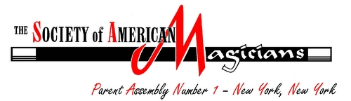 Society of American Magicians Parent Assembly #1