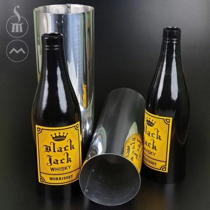 Morrissey - Passe Passe Bottles
