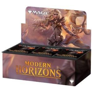 Modern Horizons Booster Box Aquí hay cartas buenas para mi mazo B/R Hollow One