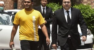 Both PCB and Omar Akmal had filed an appeal against the decision in the International Arbitration Court. (Photo: AFP)