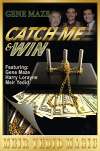 CATCH ME & WIN