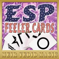 ESP Feeler Cards