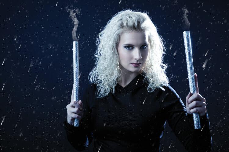 Magic Victoria