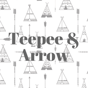 Teepee & Arrow Patterns