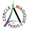 Logo du CMP, créé par Richard Martens.