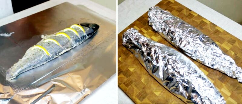 pink salmon in the oven recipes to make it juicy